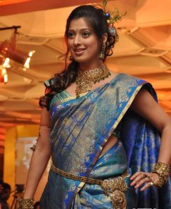 buy kanjeevaram saree