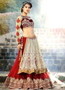 Buy Wedding Lehenga