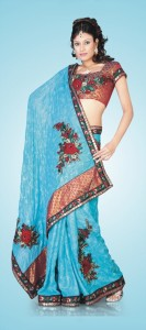 The Different Types of Exquisite Indian Sarees