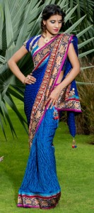 Indian Sarees and Their Origin