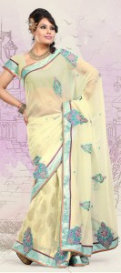The Global Beauty of Indian Sarees