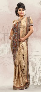 Sarees – Indian Apparel That Exude Poise and Grace