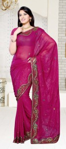 Tips for Looking Your Best in an Indian Saree