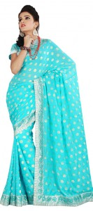 A Versatile Collection Of Indian Sarees!
