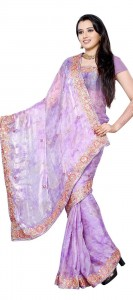 Designer Sarees – Accentuate Women Beauty