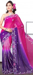Indian Sarees – A Timeless Fashion!