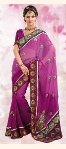 Traditional Indian Saree – A Must Attire For Every Women