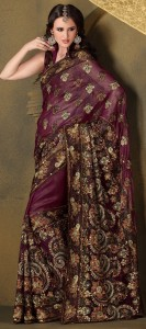 Indian Wedding Sarees – Select Dreamful and Cherished Attires