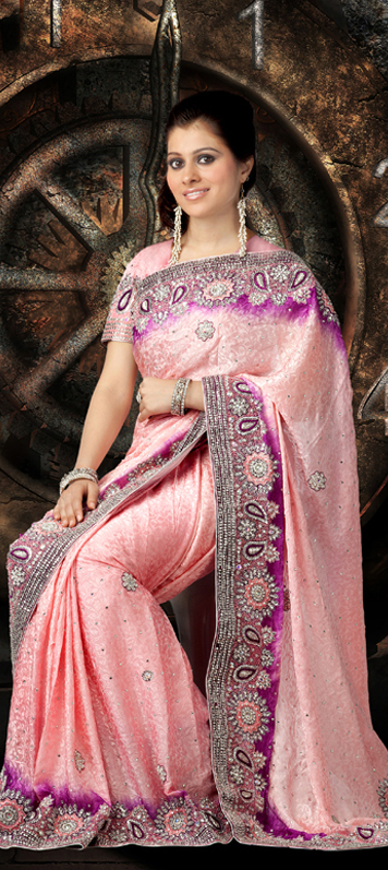 The Importance And Varieties Of Indian Bridal Sarees