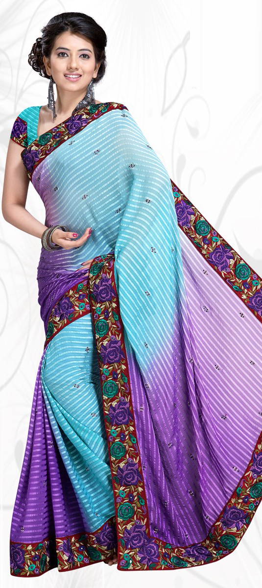 Handloom Sarees – The latest craze in Indian Wedding sarees