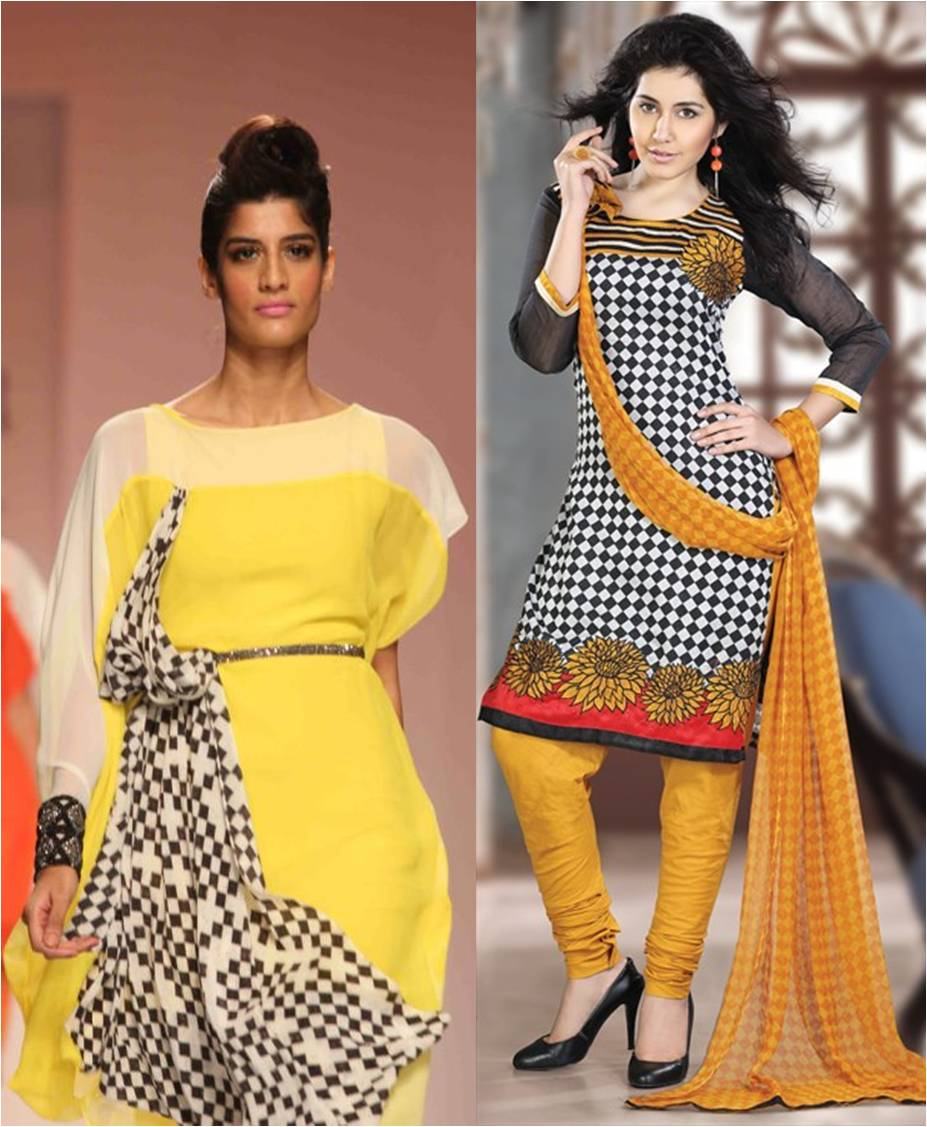 DAY 5: LAKME FASHION WEEK SUMMER/RESORT 2013