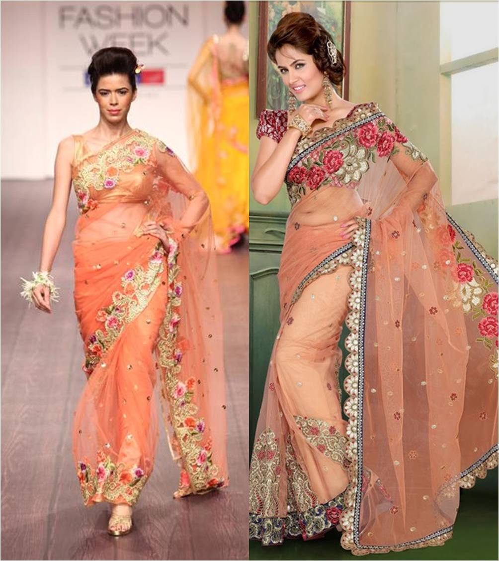 DAY 3: LAKME FASHION WEEK SUMMER/RESORT 2013