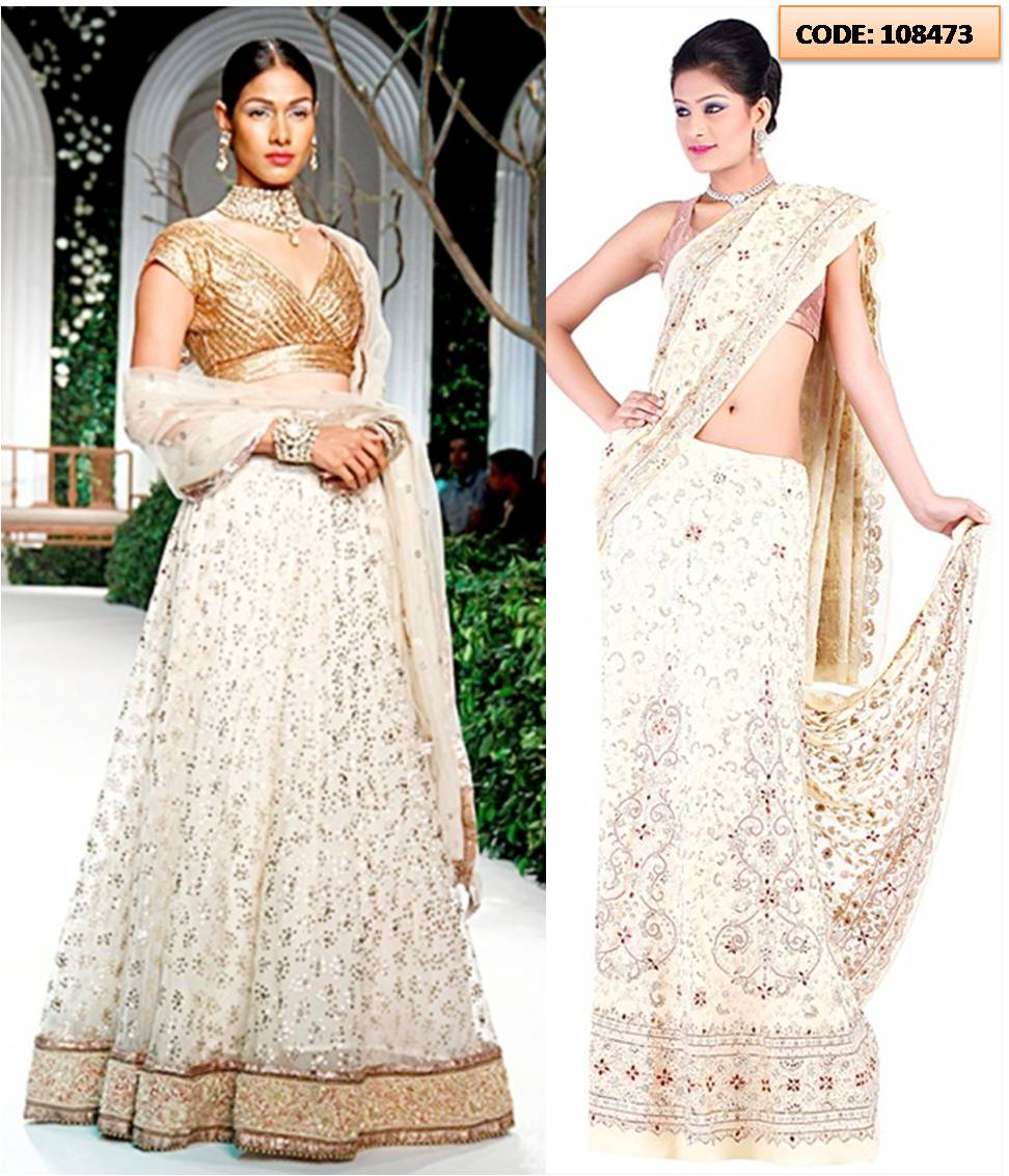India Bridal Fashion Week 2013: Day 2