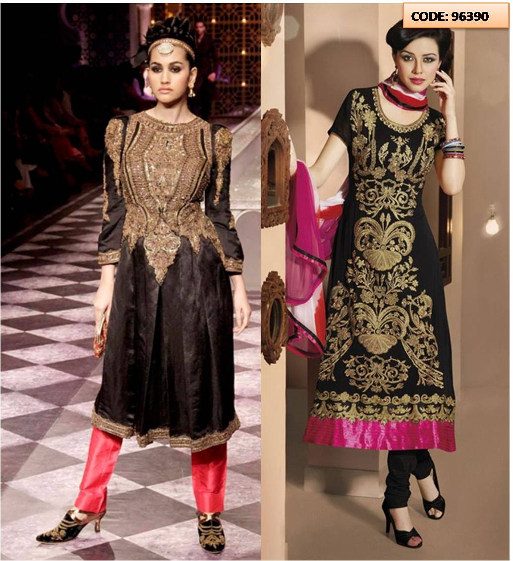 India Bridal Fashion Week 2013: Day 3