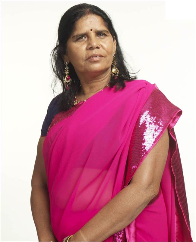 GULABI GANG: Fashion style of Independence Day