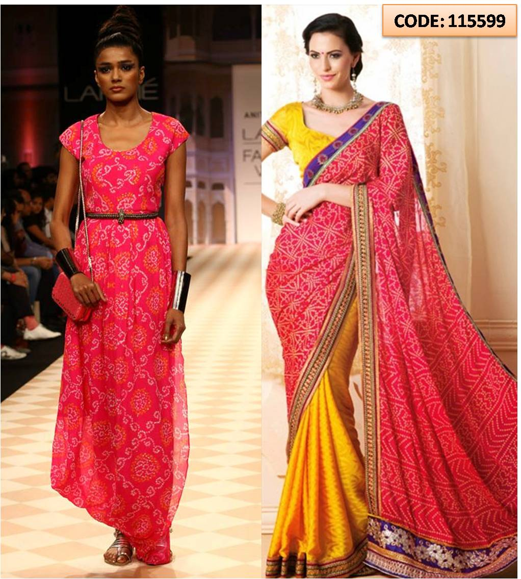 TRENDS from LAKME FASHION WEEK WINTER/FESTIVE 2013
