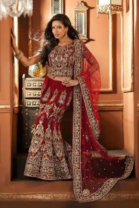 Lehengas for Bride