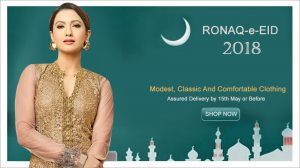 Ronaq- E-Eid Collection