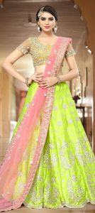 buy party wear lehenga
