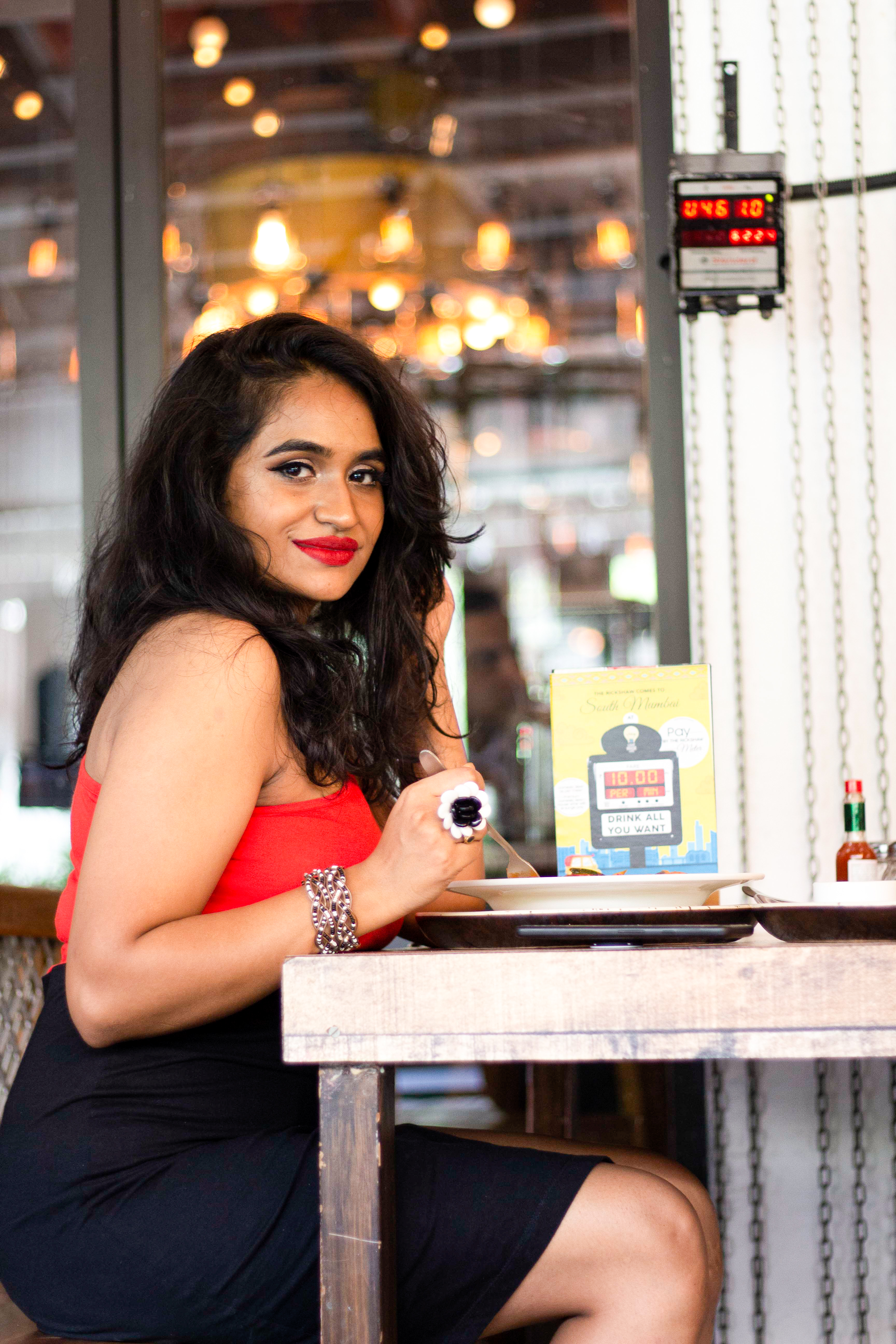 """An Exclusive Interview With Anuradha Mohan From """"Wasted by Fashion"""""""