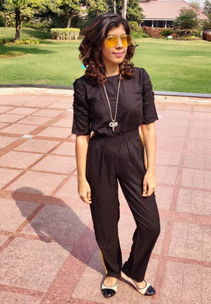 """An Exclusive Interview With Hamida Keshwani From """"Fashionmate"""""""