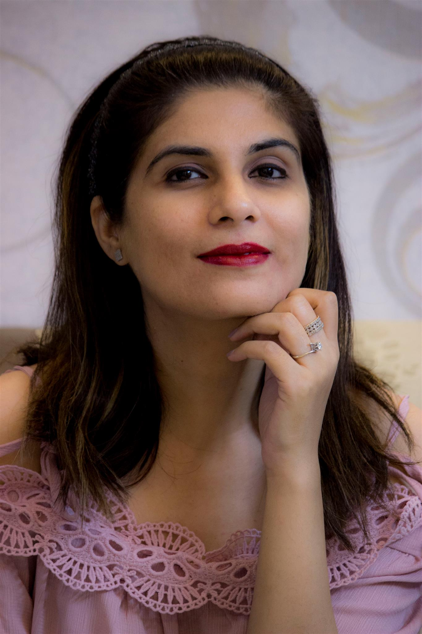 """An Exclusive Interview With Tanya Sachdev From """"Let's Expresso"""""""