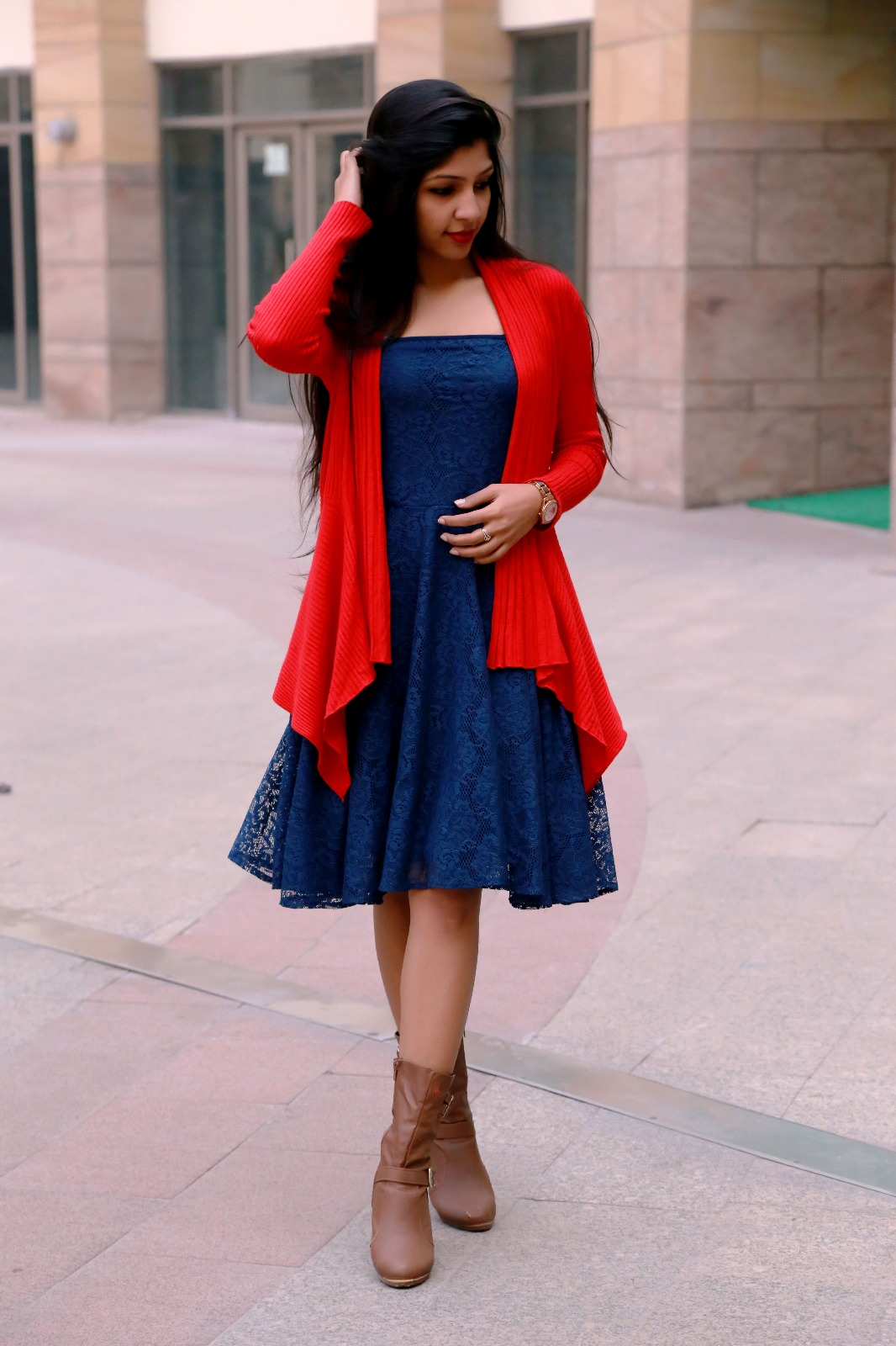 """An Exclusive Interview With Astha Jain From """"Newfangled Girl"""""""