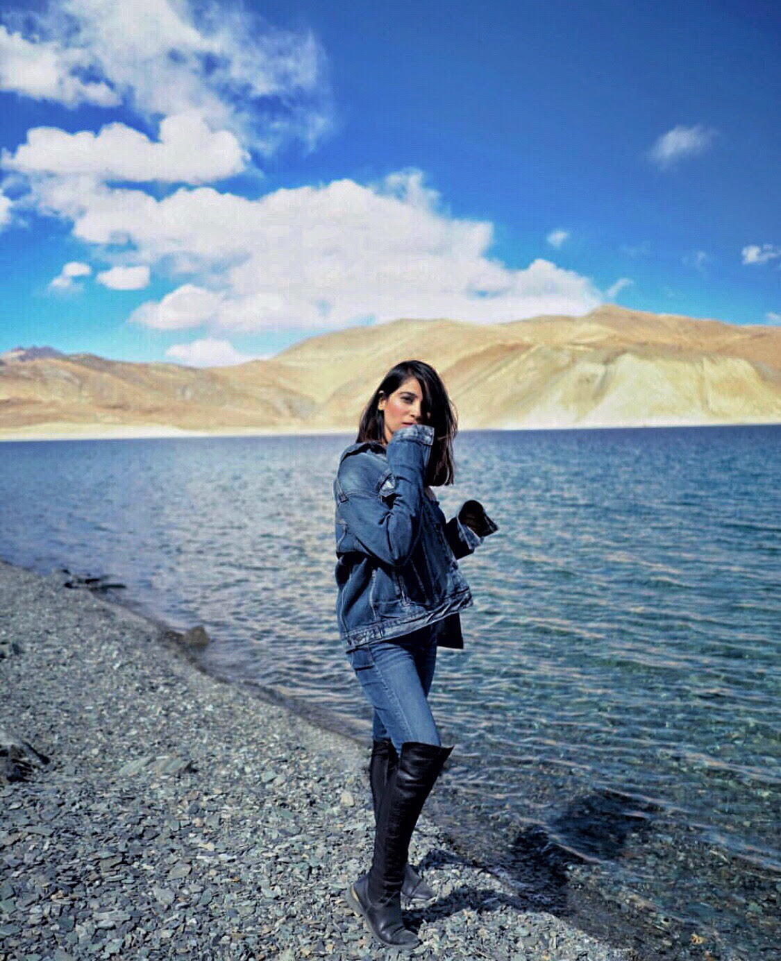 """An Exclusive Interview With Tanya Mahendra From """"Fashion Oomph"""""""