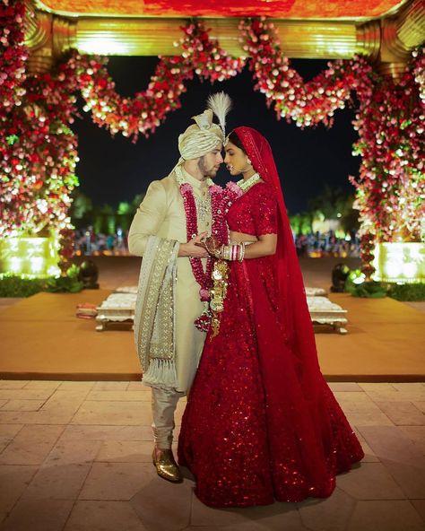 2019 Favourite Bridal Lehengas Ideas