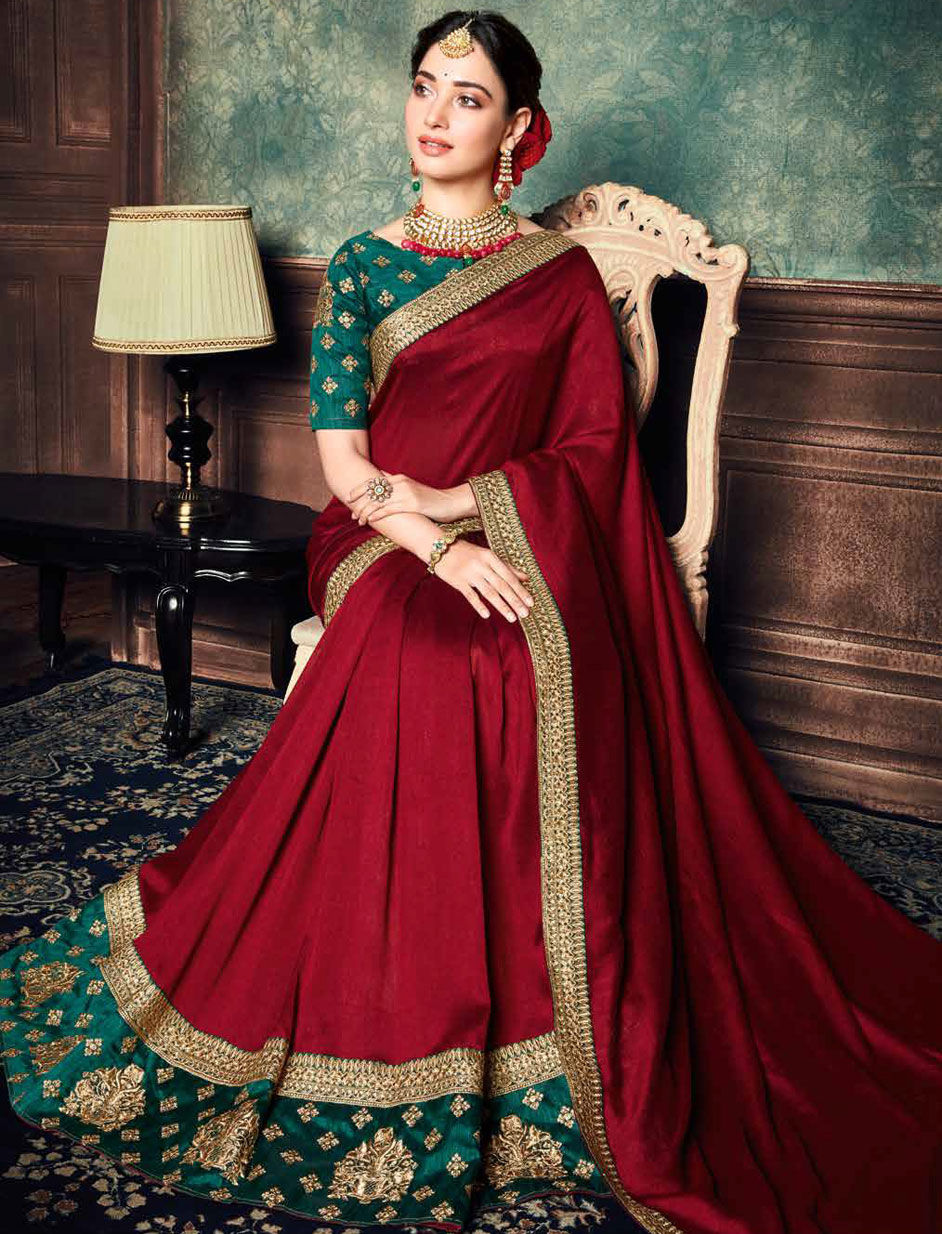 Traditional Indian Outfits For Women For Diwali 2019