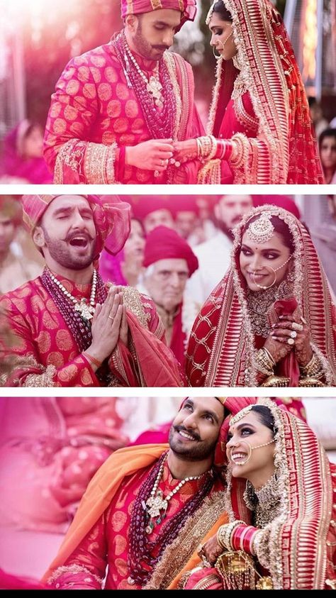 Deepika Padukone Wedding Lehenga
