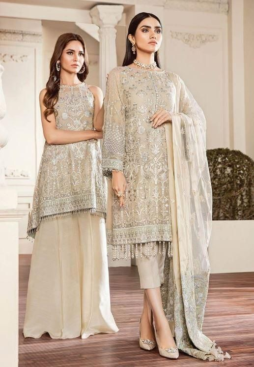 Top Bridal Salwar Kameez Trends To Follow in 2020
