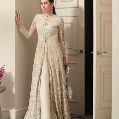 4 Contemporary Salwar Suit Styles Reloading Passé Fashion