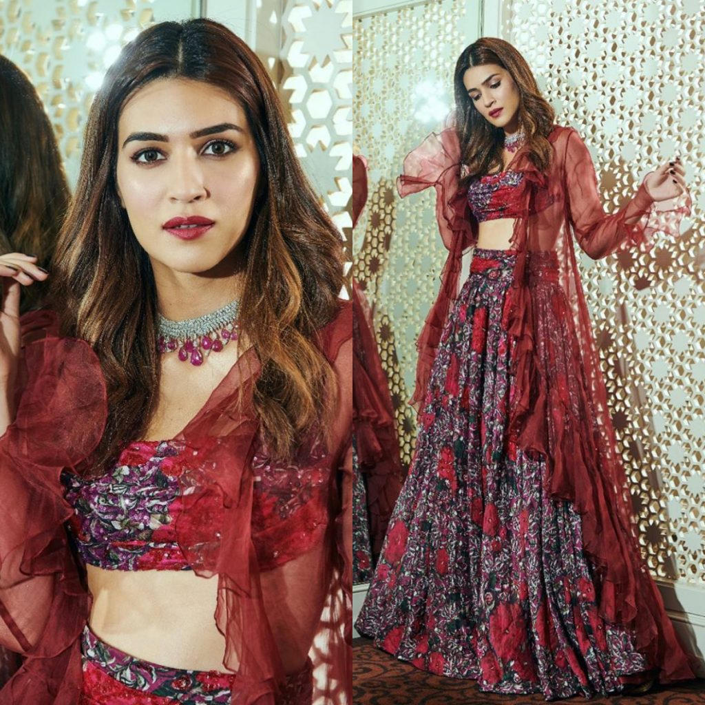 Bollywood Celebrity Lehenga Looks You Can Own