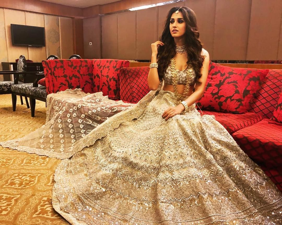 Lehenga trends that you should not miss this wedding season