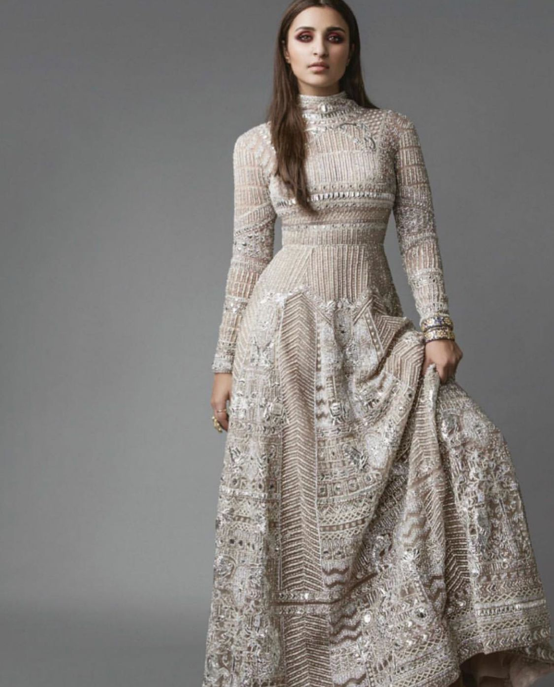 Designer Party Wear Gowns for Women