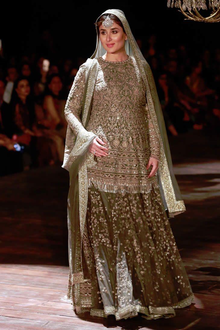 Choose These Bollywood Lehenga Choli Designs This Season