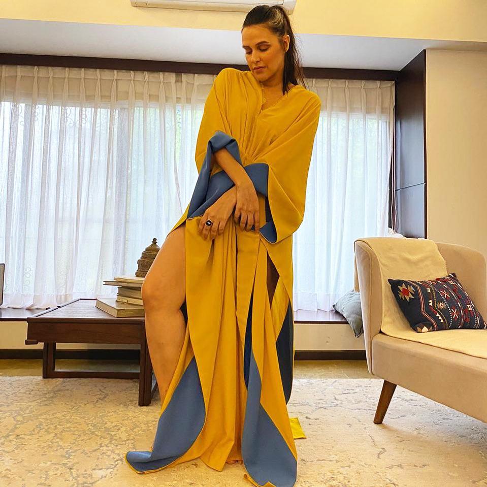 3 Ways to Style a Kaftan Dress