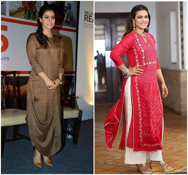 5 Kurti Styles That Can Enhance Your Ethnic Look