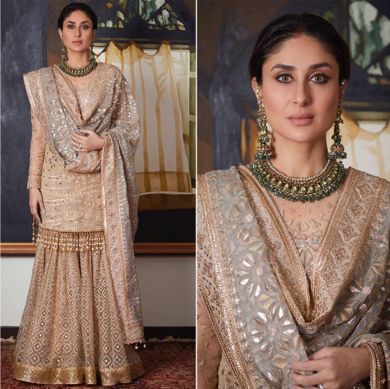 Style Your Wedding Salwar Kameez Without Any Fuss