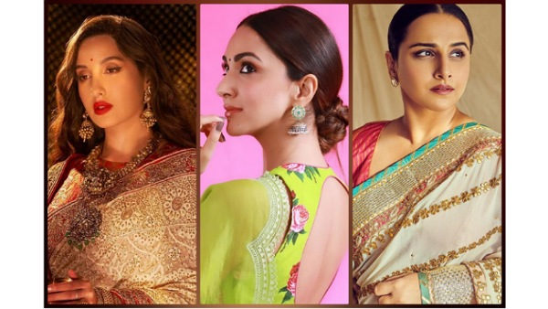 Love Indian Traditional Dresses? Know How to Style Them Perfectly