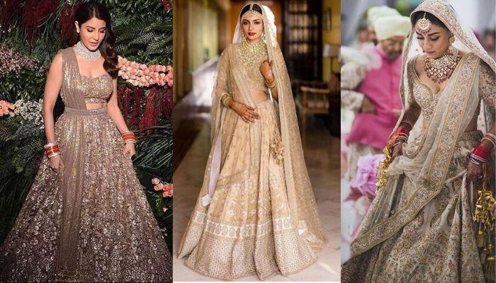 Ace Your Lehenga Choli Look with These Styling Tips